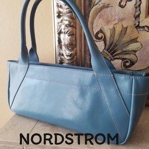 Nordstrom Leather Handbag